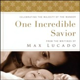 One Incredible Savior: Celebrating the Majesty of the Manger - Slightly Imperfect