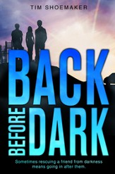 Back Before Dark - eBook