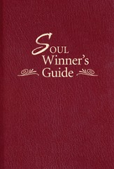 Soul Winner's Guide - Slightly Imperfect