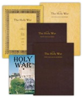 Landmark's Freedom Baptist Lit. L155: Bunyan's The Holy War Gr 11