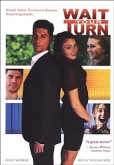 Wait Your Turn, DVD