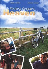 Finding Cooper's Heaven, DVD