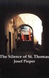 The Silence of St. Thomas