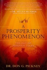 A Prosperity Phenomenon - eBook