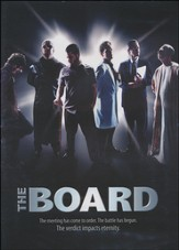 The Board, DVD