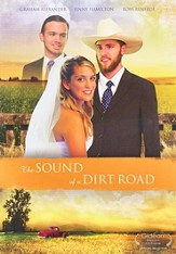 The Sound of a Dirt Road, DVD