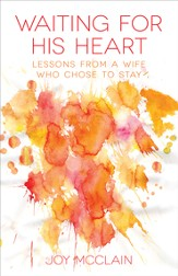 Waiting For His Heart SAMPLER: Lessons From a Wife Who Chose to Stay / New edition - eBook