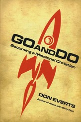 Go and Do: Becoming a Missional Christian - eBook