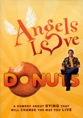 Angels Love Donuts, DVD