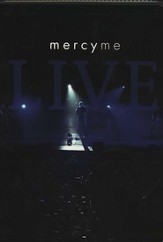 MercyMe Live, DVD