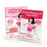 Gigi, God's Little Princess: 2 DVD's