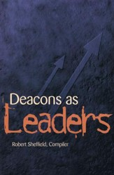 Deacons as Leaders (Handbook)