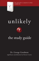 Unlikely: The Study Guide - eBook