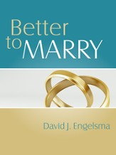 Better to Marry - eBook