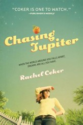 Chasing Jupiter - eBook