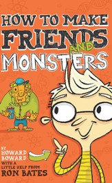 How to Make Friends and Monsters - eBook