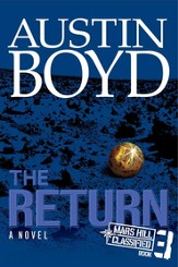 The Return - eBook