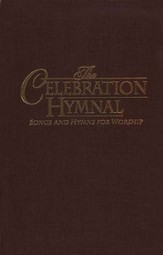 The NIV Celebration Hymnal, Brown