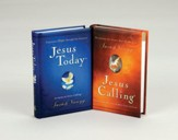 Jesus Calling/Jesus Today, 2 Volumes