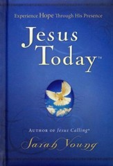 Jesus Today - Slightly Imperfect