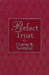 Perfect Trust - Slightly Imperfect