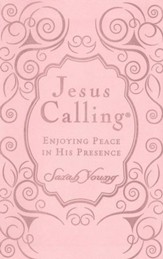 Jesus Calling, Women's Edition  - Slightly Imperfect