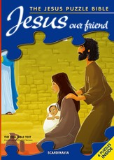 Jesus Our Friend  - Slightly Imperfect