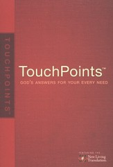 TouchPoints: God's Answers for Your Every Need, Second Edition