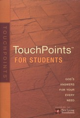 TouchPoints for Students - Slightly Imperfect