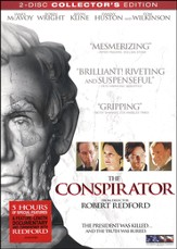 The Conspirator, 2-DVD Collector's Edition