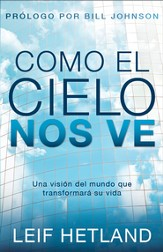 Como El Cielo Nos Ve, eLibro  (Seeing Through Heaven's Eyes, eBook)