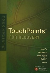 NEW! TouchPoints For Recovery