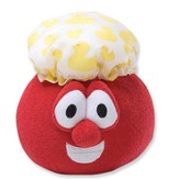 Bob the Tomato Veggie Tales Bath Toy