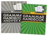 Prentice Hall Grammar Handbook Grade 12 Homeschool Bundle