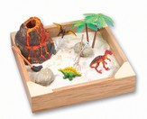 My Little Sandbox Play Set, Dinoland