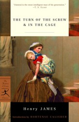 The Turn of the Screw & In the Cage - eBook
