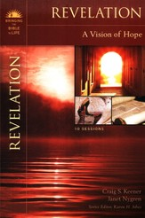Revelation: A Vision of Hope  Bringing the Bible to Life Series - Slightly Imperfect