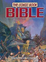 Comic Book Bible, Volume 2