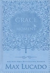 Grace for the Moment, Women's Edition  - Slightly Imperfect