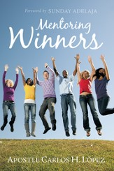 Mentoring Winners - eBook