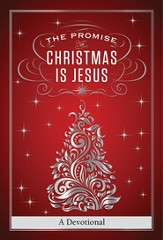The Promise of Christmas is Jesus: A Devotional