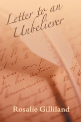 Letter To An Unbeliever - eBook