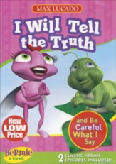 Hermie: I Will Tell The Truth 2-In-1 DVD - Flo they Lyin' Fly/The Flow Show Creates a Buzz
