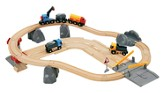 Brio, Rail and Road Loading Set