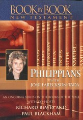 Book By Book: Philippians