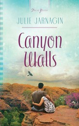 Canyon Walls - eBook