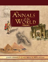 Annals of the World - eBook