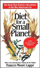 Diet for a Small Planet - 20th Anniversary Edition