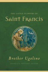 The Little Flowers of Saint Francis - eBook