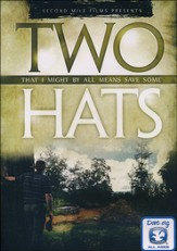 Two Hats, DVD